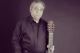 El flamenco de Benjamín Habichuela & Raúl Molina, en Calvià