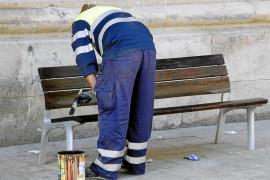 El Ajuntament de Palma recibe cada mes una media de 2.000 quejas por Whatsapp