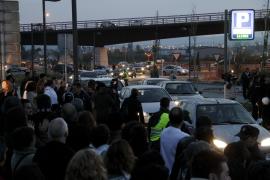 Convocan una manifestación el 1 de  febrero para exigir aparcamiento gratuito en Son Espases