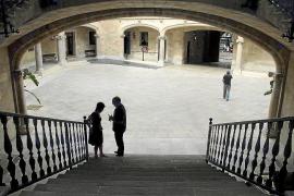 Baleares, a la cabeza de las CCAA con más procedimientos judiciales por delitos de corrupción