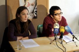 Esquerra Independentista responsabiliza a la Policía de los incidentes de la manifestación de diciembre