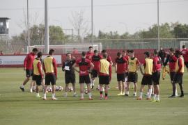 El Mallorca se juega en Zaragoza tres puntos vitales
