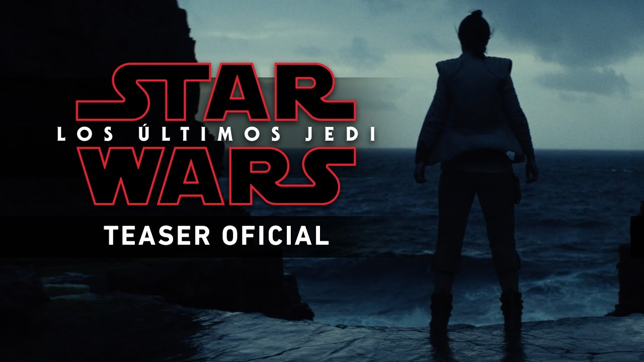 'Star Wars' celebra sus 40 años recordando a Carrie Fisher y estrenando tráiler