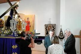 El Jesús del Gran Poder en 'Andaluces por España'