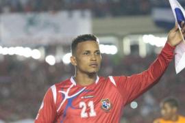 Muere tiroteado el internacional panameño Amílcar Henríquez