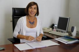 Pilar Carbonell: «La regulación del alquiler turístico ayudará paliar el problema de acceso a la vivienda en Baleares»