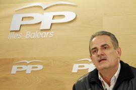 Ramis agradece la disposición de Rodríguez para ser candidato pero dice que se elegirá al mejor