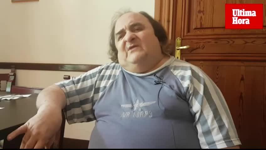 «'La Paca' ganaba 18 millones de pesetas cada noche vendiendo droga en Son Banya»