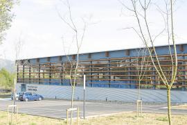Las piscinas cerradas de Santa Ponça y Peguera costaron 4 millones de euros