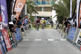 Tercera etapa de la Vuelta a Ibiza MTB 2017