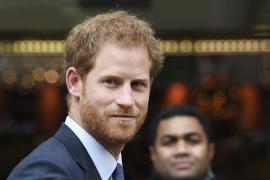 El príncipe Enrique revela que hizo terapia para superar la muerte de Diana
