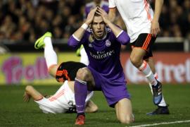 Zidane confirma la baja de Bale para recibir al Bayern