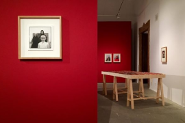 El Casal Solleric acoge la exposición 'Toni Catany. D'anar i tornar'