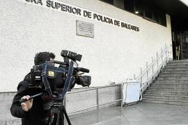 Imputan a una policía nacional de Palma por ser 'okupa' y provocar daños en el edificio