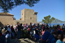 Espléndido lunes de Pancaritats en Mallorca