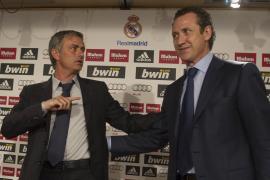 Valdano: «Tengo cero problemas con  Mourinho»