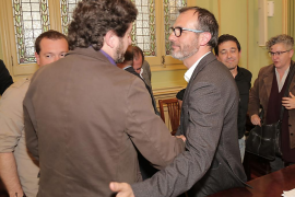 Podemos insiste en la dimisión de Barceló y pide una cumbre con PSIB y MÉS para cerrar la crisis