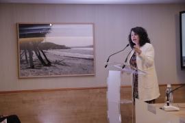 La Secretaria de Estado de Turismo se opone a la ecotasa y a que la paguen los residentes