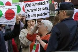 La Oficina antidesahucios de Palma paraliza 654 lanzamientos