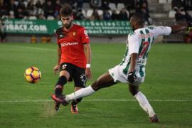 El Córdoba solo ha ganado en tres de sus trece visitas al Mallorca