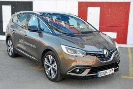 Nuevo Renault Grand Scenic