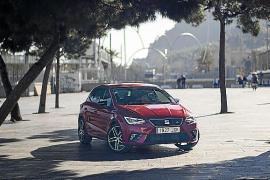 SEAT ya admite pedidos del mejor Ibiza de la historia
