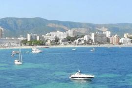 Palmanova y Magaluf cierran la Semana Santa con un 80 % de ocupación hotelera