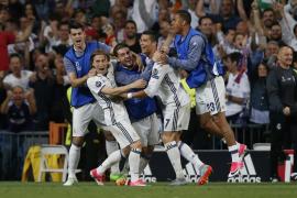 Cristiano Ronaldo impulsa al Madrid hacia las semifinales