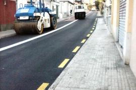 Sin aparcamiento público