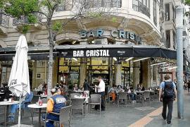 El futuro incierto del Bar Cristal