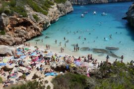 Objetivo: salvar de la saturación los (pocos) espacios vírgenes de la costa de Mallorca