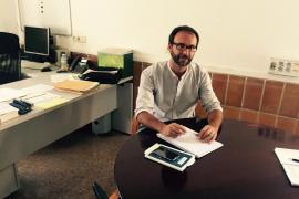 Miquel Gallardo no continuará en el Govern
