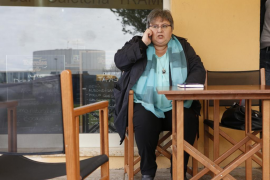 Seijas pide en el juzgado su reintegración en Podemos