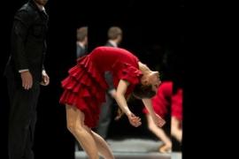 La Compañía Nacional de de Danza lleva la obra 'Carmen' al Teatre Principal