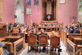 La 'Roja del Molinar' Aurora Picornell ya es hija predilecta de Mallorca