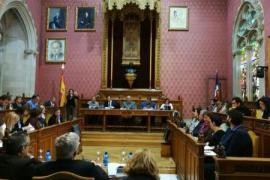 El Consell de Mallorca crea la 'Red Europea de la Pedra en Sec'