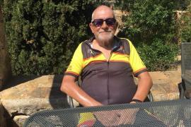 El ciclista que murió atropellado en Alcúdia era un activista de la seguridad vial de los ciclistas