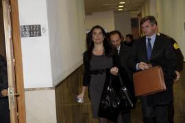 José Luis Moreno y Maria Umbert declaran hoy  por el caso Palma Arena