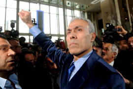 Ali Agca, de la cárcel a la pista de baile
