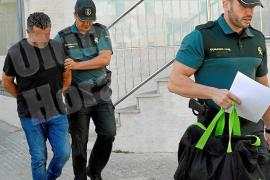 El conductor de Alcúdia iba drogado y bebido porque había muerto su madre