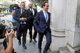 La policía busca en las cuentas de la familia de Gijón el dinero del 'caso ORA'