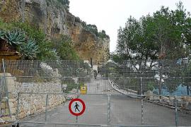 El cierre del santuario de Gràcia obliga a trasladar el Pancaritat a Cura
