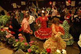 Feria de Abril 2017 en Palma