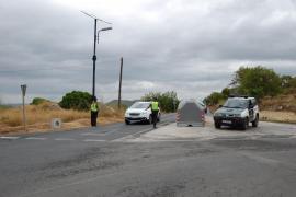 Detenido en Ibiza por tráfico de drogas tras confundirlo con un ladrón