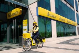 Correos incorpora a 29 personas para realizar tareas logísticas y de reparto en Baleares