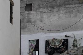 Sa Penya, un año después de los desalojos (Fotos: Daniel Espinosa).