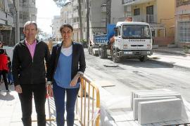 El PP de Son Servera denuncia la «mala imagen» de la zona costera en Semana Santa