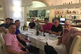 «Mi padre murió haciendo lo que más le gustaba: practicar ciclismo por Mallorca»