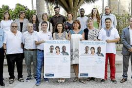 Baleares ya ha devuelto la atención sanitaria a 6.411 'sin papeles'