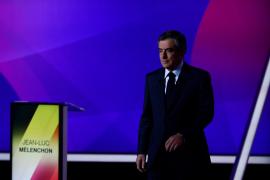 Fillon y Le Pen anulan sus actos electorales de este viernes tras el ataque